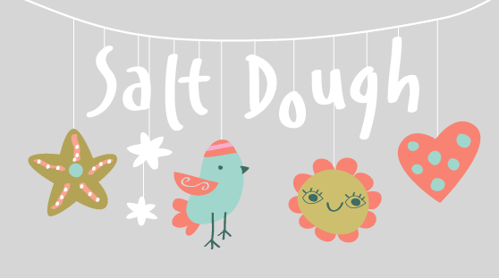 saltdough