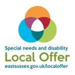 East Sussex Local Offer Logo